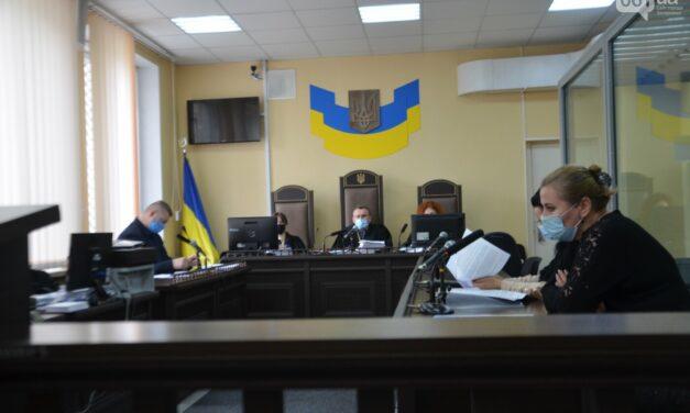 Вбивство викладача в Запоріжжі: під часу суду з'явилися нові деталі злочину