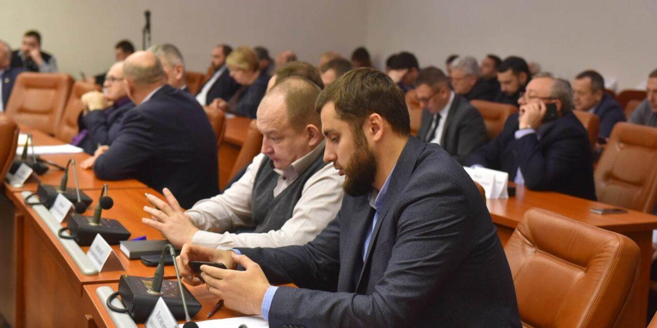 Пустоваров та Волобуєв, які тривалий час були заступниками міського голови Запоріжжя, пішли