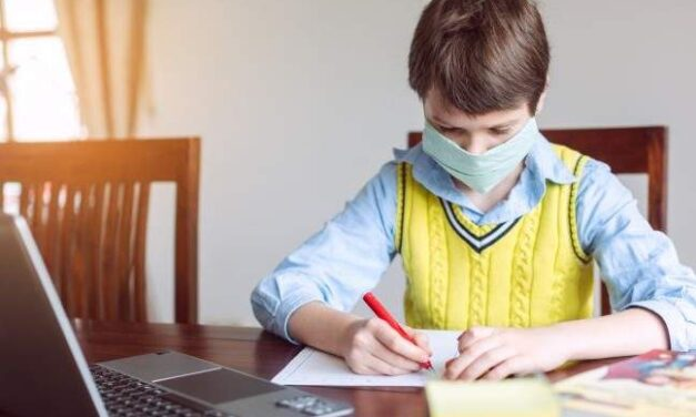 Навчальні заклади Запоріжжя частково переводять на дистанційне навчання