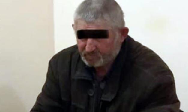 Чоловік, якого підозрюють у вбивстві та зґвалтуванні дитини з Херсонщини, повісився – ЗМІ