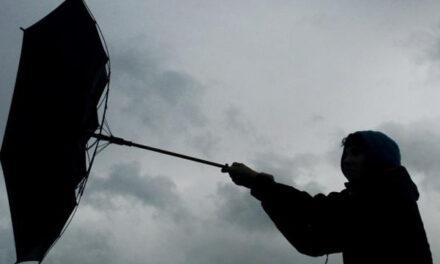 Мешканців Запоріжжя та області попередили про несприятливі погодні умови у неділю