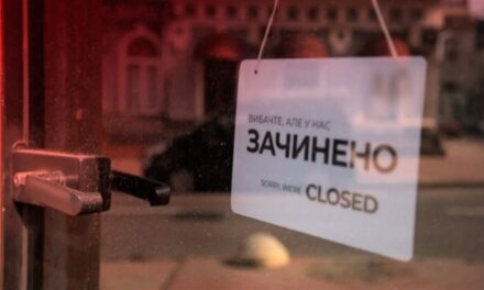 Локдаун оголошено в усій Запорізькій області, стало відомо, як довго триматиме