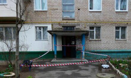 На Запоріжжі у квартирі знайшли тіло жінки, яку пристрелили