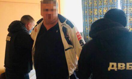 У Києві дільничий офіцер поліції збував наркотичні речовини через колишніх засуджених – фото