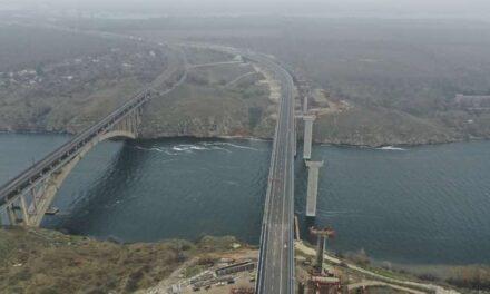 У Запоріжжі побудують об'їзну дорогу, щоб розвантажити місто від транзитного транспорту