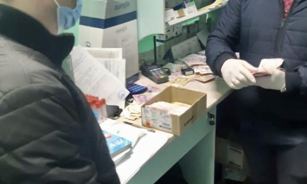 У Запоріжжі правоохоронці підозрюють лікаря в отриманні грошей за безплатні послуги – фото