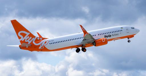 Наприкінці весни українська авіакомпанія запускає внутрішній рейс Львів-Запоріжжя