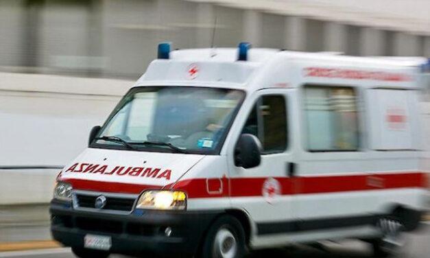 У Запоріжжі молодий чоловік зазнав численних травм, у тому числі різаних, за невідомих обставин