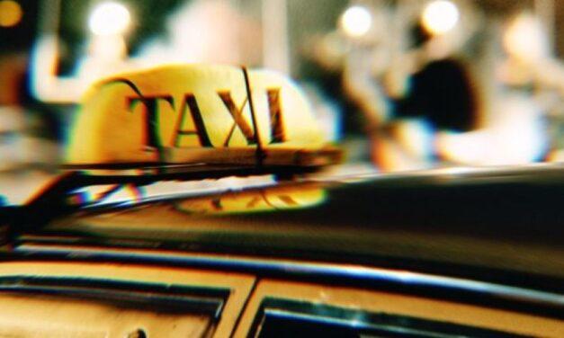 У Запоріжжі з водієм таксі, якого звинуватили у расизмі, сервіс більше не співпрацює