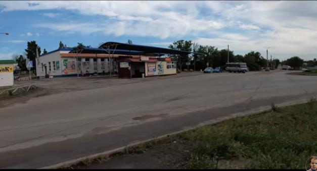 Найдепресивніше місто України очима гостя: про Токмак відзняли відео