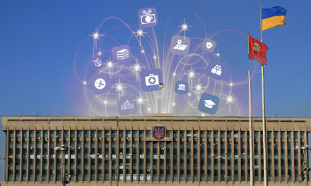 Як у Запорізькій області вирішили розвивати інформаційний простір
