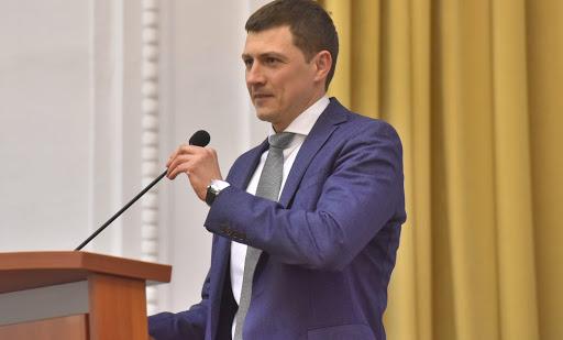 Депутати в Запоріжжі проголосували за зняття секретаря міськради