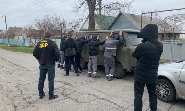Посадовця ВАТ «Запоріжгазу» затримали на хабарі в розмірі 15 тис. грн – фото