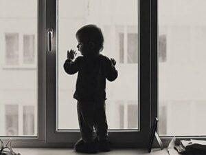 дитина випала з вікна у дитсадку