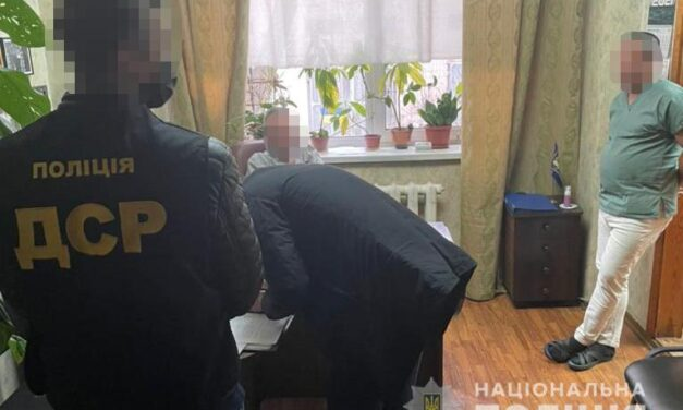 У Києві в патологоанатомічному відділені померлих від Covid-19 родичам віддавали за гроші – фото