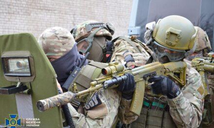 Обмеження руху та тимчасове запровадження особливого режиму в можливе у Запоріжжі через антитерористичні навчання