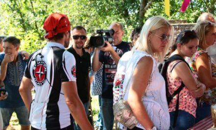 На Полтавщині загинули журналіст та оператор центрального телеканалу – відео