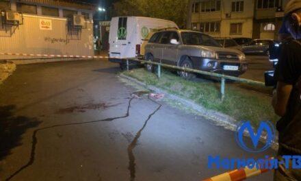 У Києві порізали чоловіка, що заступився за дівчину