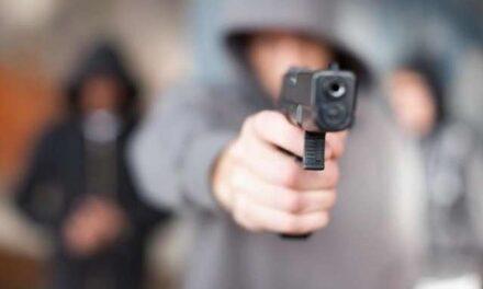 У центрі Запоріжжя стріляли, поліція прокоментувала ситуацію