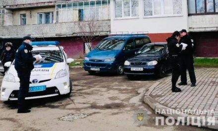 У Києві знайшли тіло молодого чоловіка, його вбили