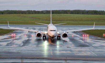 Названо дату припинення авіасполучення з Білоруссю