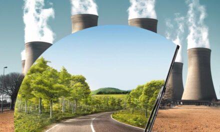 Еко-логіка: повітря труять в Запоріжжі, а компенсації отримує Мелітополь