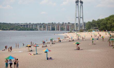 Мешканці Запоріжжя хочуть нових мостів, але на незручності не погоджуються