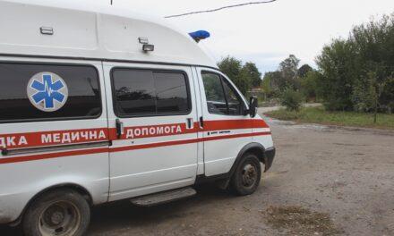 """Медики """"швидкої"""" допомоги розказали про отруєння школярок в Запоріжжі"""