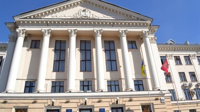 Пленарне засідання сесії міської ради Запоріжжя знову перенесли