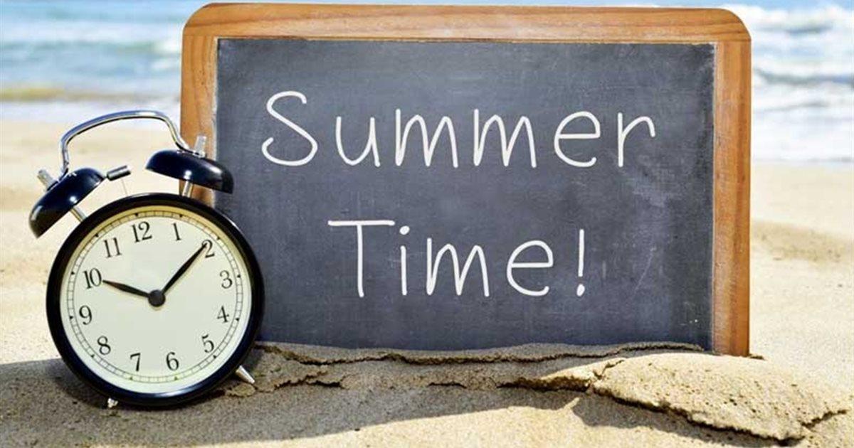 В останні два тижні червня в українці буде по 3 дні вихідних поспіль