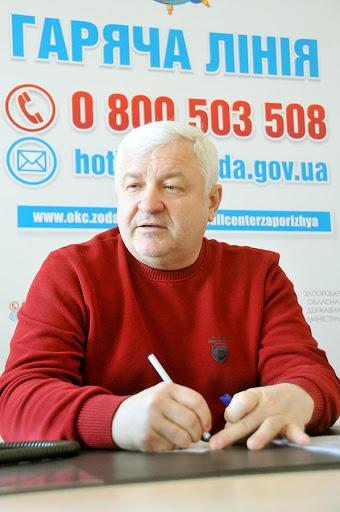 Очільник лікарні у Запоріжжі, в якій через пожежу загинули люди, оскаржує своє відсторонення від роботи