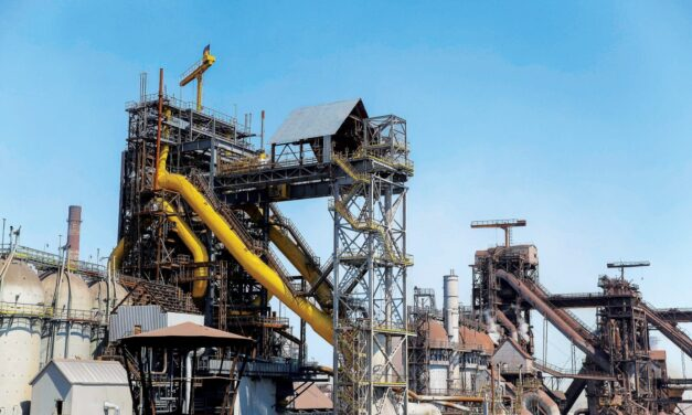 Запорізький завод потрапив у ТОП-5 по відшкодуванню ПДВ за квітень
