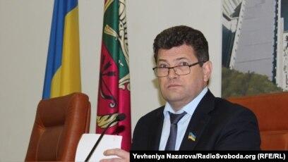 Громадська рада при виконавчому комітеті Запорізької міської ради незаконна