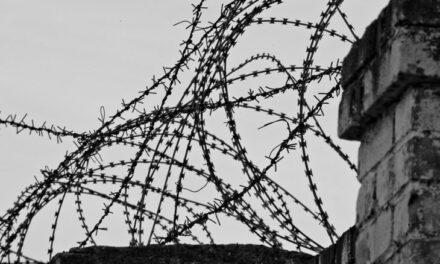 У Запорізькій області оголосили в розшук злочинця, що втік з колонії