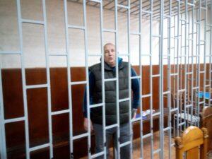 Олексій Любінький