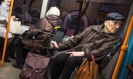 У четвер депутати міської ради Запоріжжя розглянуть питання про пільги для пенсіонерів