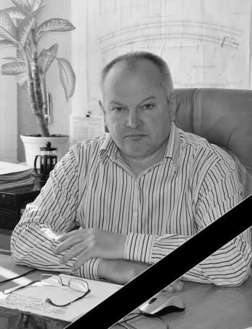 ДП «Місцеві дороги Запорізької області» підтвердили смерть Олександра Шандиби