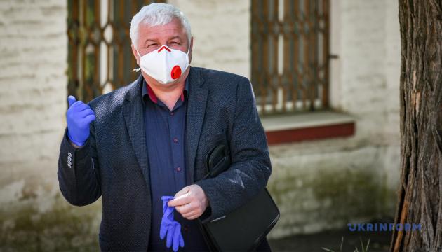 Районний суд Запоріжжя частково задовольнив позов очільника лікарні, в якій у пожежі загинуло 4 людей