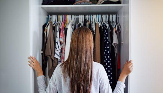 У Запоріжжі збиратимуть одяг для малозабезпечених людей