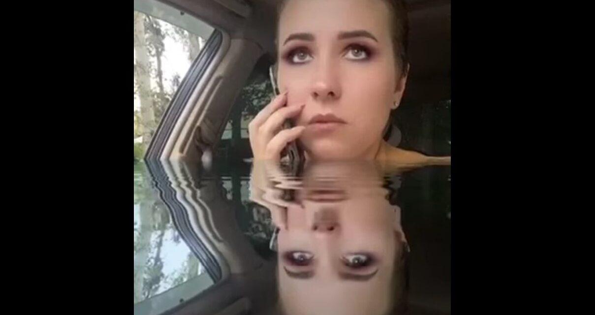У соціальних мережах поширюють відео меми про вчорашню негоду в Запоріжжя
