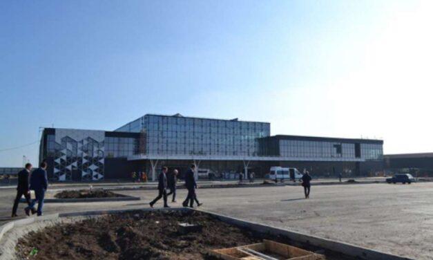 Викриття корупції навколо запорізького аеропорту вийшло на завершальну стадію