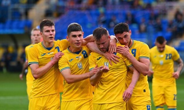 Україна-Північна Македонія: анонс матчу другого туру Євро-2020