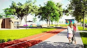 Стало відомо, де у Запорізькій області відкриють активні парки