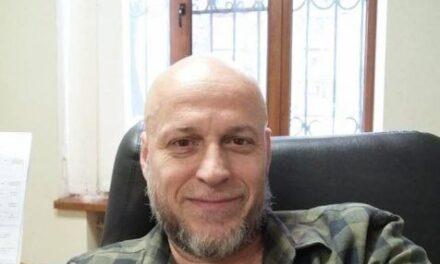 Запорізького «бізнесмена» Владислава Грабовського підозрюють у прослуховуванні фінансових та стратегічних держустанов – ЗМІ