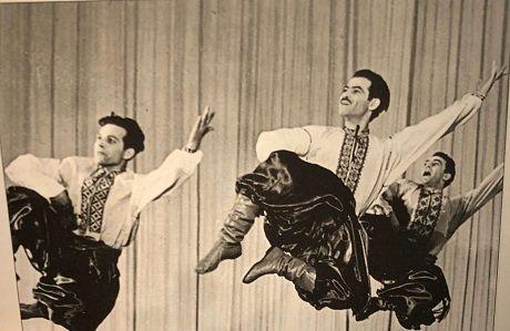 Помер відомий танцюрист, який обіцяв ще довго жити та творити