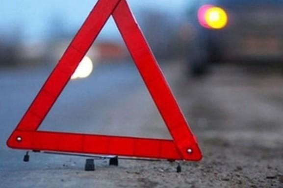 На Запоріжжі автомобіль збив двох підлітків, їх ушпиталили
