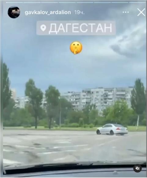 Небезпечна їзда та стрілянина: у Запоріжжі розшукали водія авто після обурення містян – відео