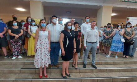 «Секретаря Запорізької міськради від «СН» звільнили незаконно», – Регіна Харченко