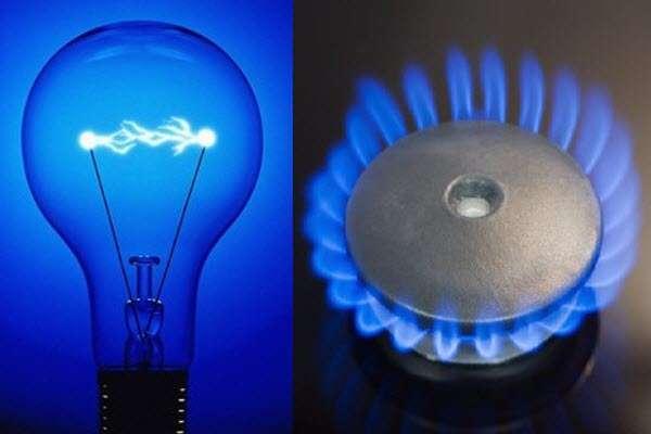 Завтра деякі будинки у Запоріжжі залишаться без газу та електроенергії – адреси