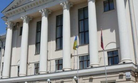 Міська влада Запоріжжя бере черговий кредит на 35,0 млн євро